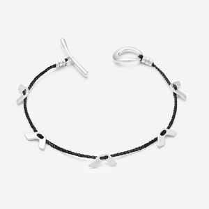 Ace Bracelet Sterling Silver